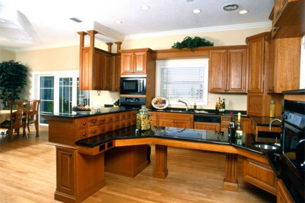 Custom kitchens are more important now than ever!